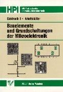 Elektronik 2, Bauelemente und Grundschaltungen der Mikroelektronik, Arbeitsblätter