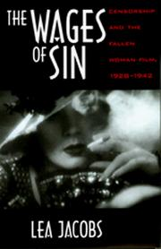 The wages of sin PDF
