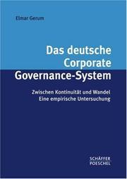 German Code of Corporate Governance. (GCCG) PDF