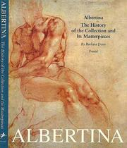 Albertina by Barbara Dossi