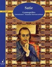 Erik Satie (Gymnopedies)