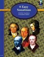 8 Easy Sonatinas PDF