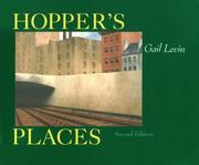 Hopper's places PDF