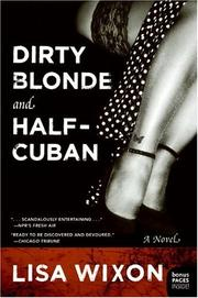 Dirty Blonde and Half-Cuban PDF