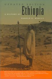A History of Ethiopia Updated Edition PDF