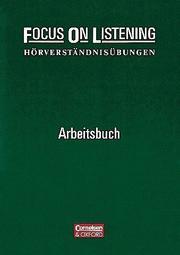 Focus on Listening, Arbeitsbuch PDF
