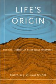 Life's Origin PDF