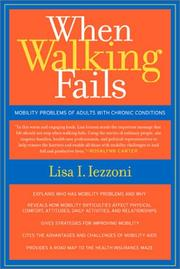 When Walking Fails PDF