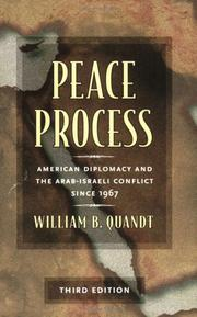 Peace process PDF