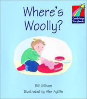 Where's Woolly? ELT Edition PDF