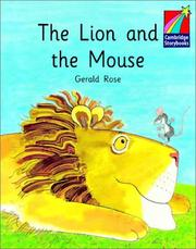 The Lion and the Mouse ELT Edition PDF
