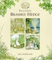 Tales from Brambly Hedge PDF