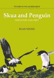 Skua and Penguin by Euan Young