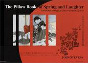 The Pillow Book of Spring and Laughter PDF