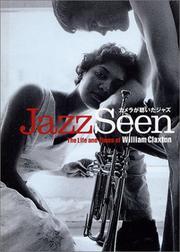 Wiliam Claxton - Jazz Seen PDF