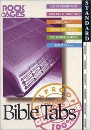 Bible Tab PDF