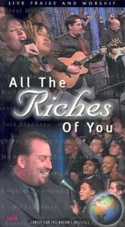 All the Riches of You PDF