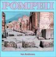 Pompeii by Ian Andrews