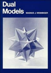 Dual Models PDF