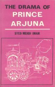 The Drama of Prince Arjuna PDF