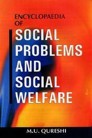 Encyclopaedia of Social Problems and Social Welfare - 10 Vols.
