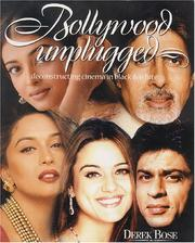 Bollywood Unplugged by Derek Bose