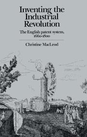 Inventing the Industrial Revolution PDF