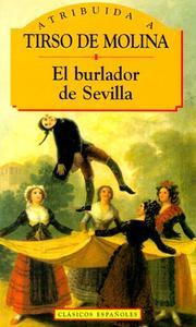 El Burlador De Sevilla (Clasicos Españoles)