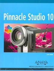 Pinnacle Studio 10 PDF