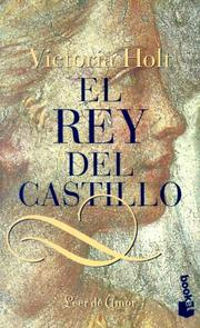 Cover of: El rey del castillo by Jean Plaidy