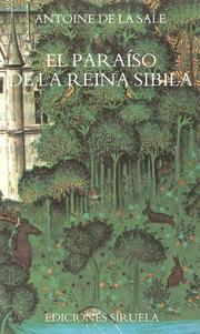 El Paraiso de la Reina Sibila (Seleccion de Lecturas Medievales)