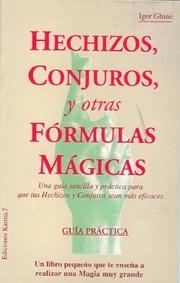 Hechizos, conjuros y otras formas (La Otra Magia / the Other Magic)