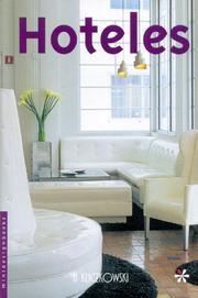 Hoteles / Hotels (Mini Design Books) PDF