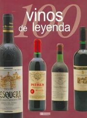 100 Vinos de Leyenda