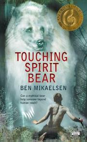 Touching Spirit Bear (rack) PDF