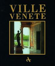 Ville Venete by Francesco Monicelli