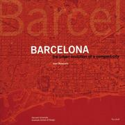 Barcelona by Joan Busquets