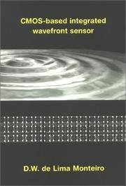 Cmos-Based Integrated Wavefront Sensor PDF