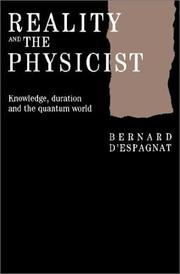 Reality and the Physicist PDF