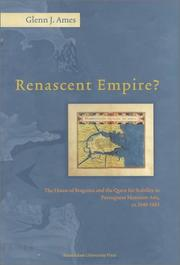 Renascent empire? by Glenn Joseph Ames