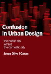 Confusion in Urban Design PDF
