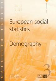European Social Statistics PDF