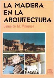 La Madera En La Arquitectura