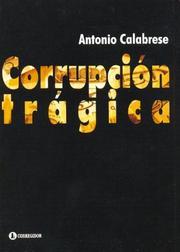 Corrupcion Tragica