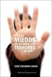 Los Miedos De Siempre, Los Terrores De H PDF