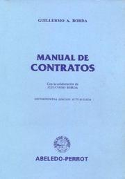 Manual de contratos PDF