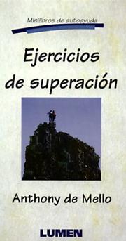 Ejercicios De Superacion/Self-Help Exercises