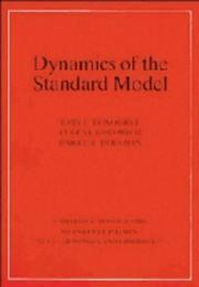 Dynamics of the Standard Model PDF