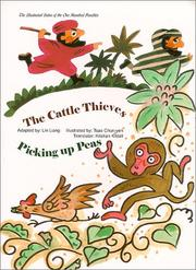The Illustrated Sutra of the One Hundred Parables (Vol. 11), The Cattle Thieves, Picking up Peas PDF