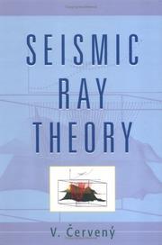 Seismic Ray Theory PDF